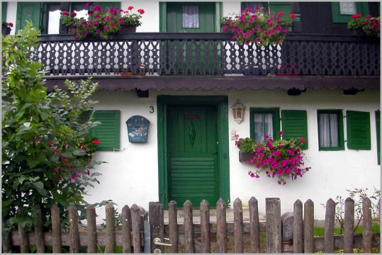 Pension In Bad Tölz